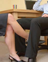 Relationship Work Romance Office Romance