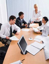 Meetings Confidence Involvement